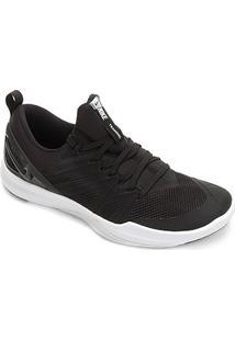 Tênis Nike Victory Elite Trainer Masculino - Masculino-Preto+Branco