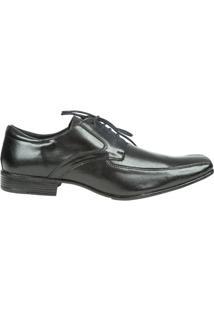 3c638e8f7a Camisaria Colombo. Sapato Masculino Preto Sarja Sintético Colombo Conforto  Social