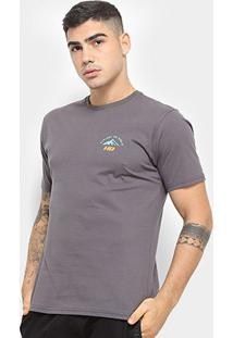 Camiseta Hd Climber Masculina - Masculino