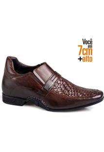Sapato New Vegas Alth 52003-01