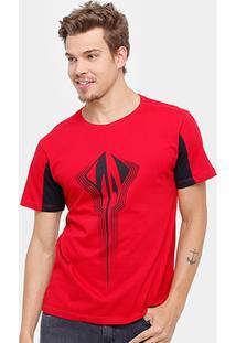 Camiseta Corvette Beat Stringay Masculina - Masculino