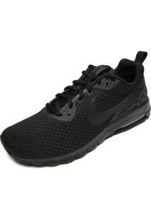 Tênis Nike Sportswear Air Max Motion Lw Preto