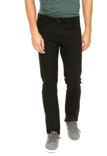 Calça Element Essential Black Preto
