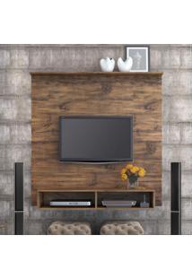 Painel Para Tv 47 Polegadas Aracitaba Nobre 120 Cm