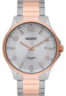Relógio Orient Feminino Ftss1125S2Sr
