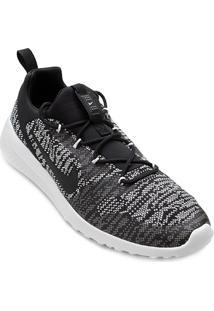 Tênis Nike Ck Racer - Masculino-Branco+Preto