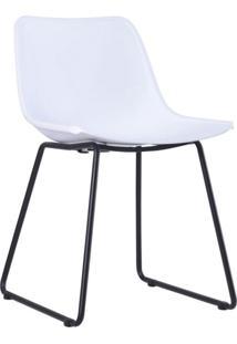 Cadeira Diana Branca