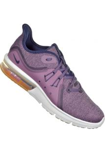 Tênis Nike Air Max Sequent 3
