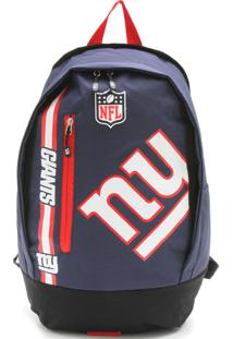 Mochila Nfl New York Giants Azul-Marinho