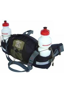 Estojo De Hidratação P/ Cintura (Pochete) Acqua 2L - Unissex