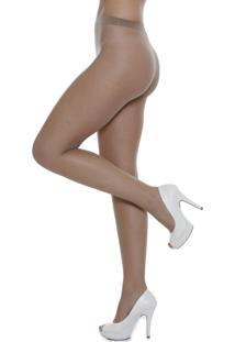 Meia Calça Feminina Fio 10 Clássica Trifil