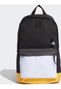 Mochila Adidas Clas Pocket - Unissex