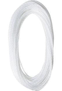 Corda Para Varal Secalux Branco 13M Numero 3 Unica