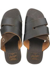 Chinelo Cartago Mali 9 Slid
