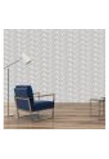 Papel De Parede Adesivo - Geométrico - Abstrato - A54Ppa