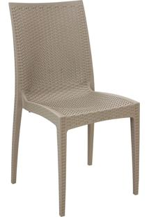 Cadeira Rattan S6380J – Or Design - Fendi