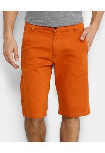 Bermuda Jeans Hd Walk Masculina - Masculino