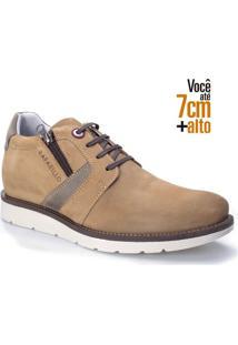 Sapato Hoover Alth - 5902-00