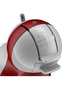 Cafeteira Nescafé Dolce Gusto Mini Me Dmm6 Vermelha - Arno - 110V