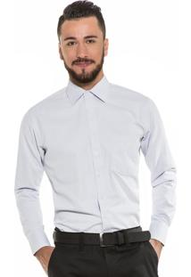 Camisa Raphy Listrada Roxo