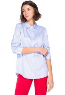Camisa Elegance Essential