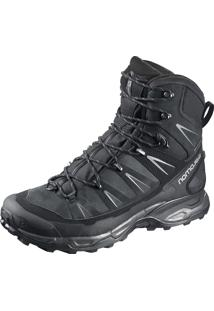 Bota Salomon X Ultra Trek Gtx® Preto