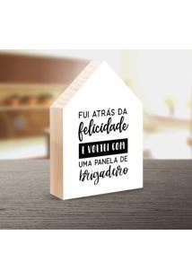 Totem House - Panela De Brigadeiro