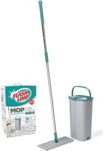 Mop Flashlimp Lava E Seca