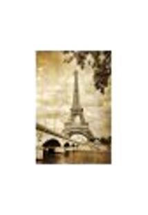 Painel Adesivo De Parede - Torre Eiffel - 218Pn-G