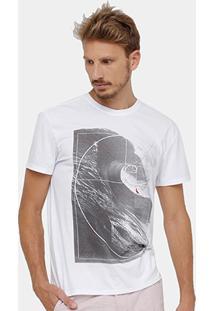 Camiseta Reserva Onda Aurea Masculina - Masculino