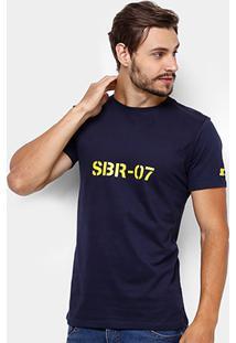 Camiseta Starter Collab Sneaker Masculina - Masculino
