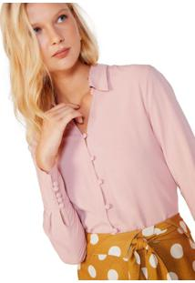 Camisa Fashion De Viscose
