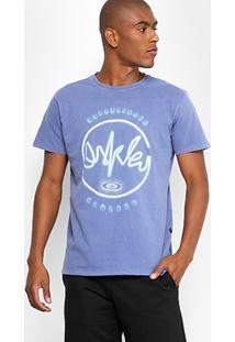 Camiseta Oakley Mod Single Line Masculina - Masculino