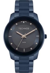 Relógio Technos Feminino Fashion Trend 2036Mke/4A