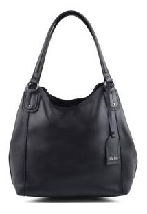 Bolsa Shoulder Cold Breeze Preto - Preto/Un