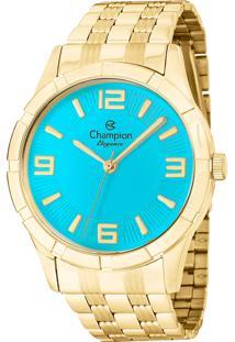 cfff3249b17 Eclock. Relógio Feminino Magnum Champion ...