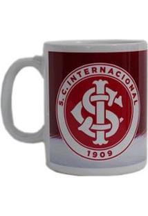 Caneca Cerâmica Internacional 1909 Universo Da Bola - Unissex