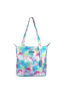 Bolsa Bag Sacola De Ombro Feminina Blogueira