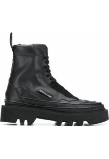 Rombaut Ankle Boot Protect - Preto