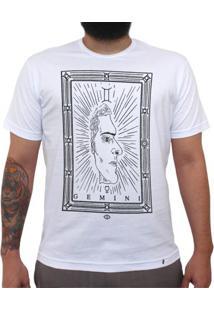 Gemini - Camiseta Clássica Masculina