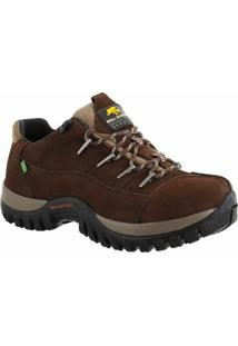Tênis Adventure Bell Boots - Masculino