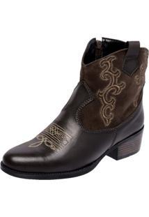 Bota Country Mega Boots 1331 Café