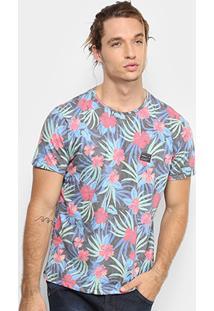 Camiseta O'Neill Especial Tropics Masculina - Masculino