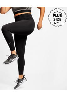 Plus Size - Legging Nike One Feminina