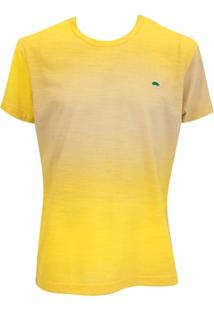 Camiseta Pau A Pique Tie Dye - Masculino