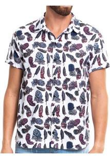 Summer Shirt - Feather
