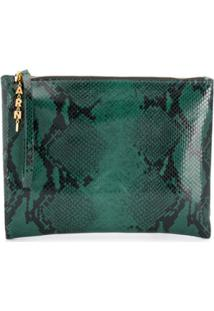 Marni Clutch Bag - Verde