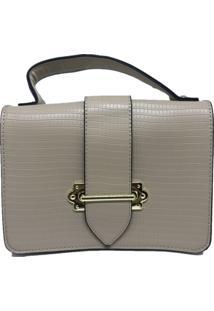 Bolsa Pequena Importada Sys Fashion 8536 Branca