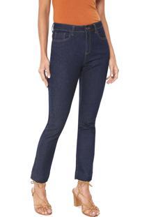 f588746d3 ... Calça Jeans Cantão Slim Amaciada Azul