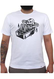 Bon Vivant - Camiseta Clássica Masculina